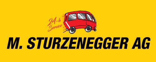 M. Sturzenegger AG